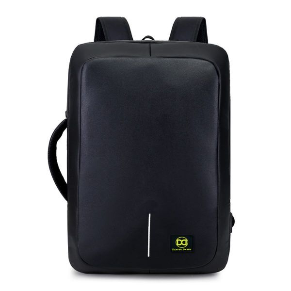 3dbc52add76c Dapper Dashy 2-in-1 Anti-Theft Laptop Backpack - Dapper Dashy London